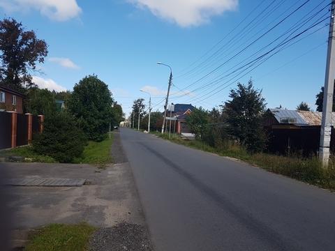Участок ИЖС в Климовске. - Фото 2