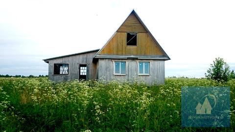 Новый дом у Чудского озера, хутор - Фото 1