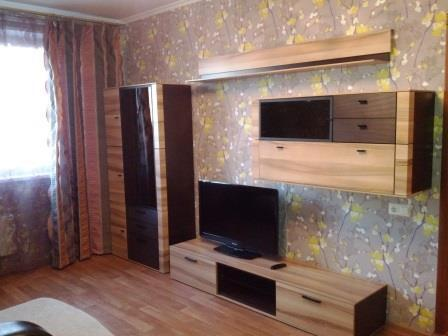 Квартира посуточно в Москве - Фото 1