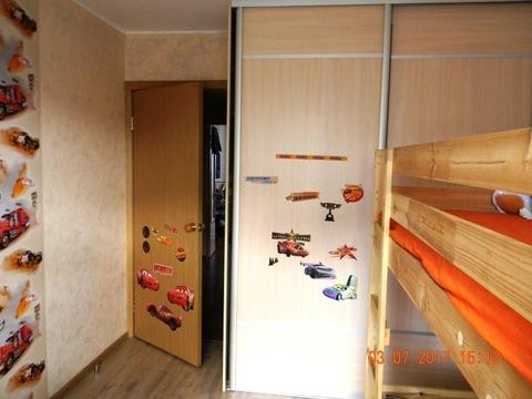 Двухкомнатная квартира в Екатеринбурге - Фото 5