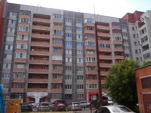 2 комнатная квартира в Тюменский микрорайон - Фото 2