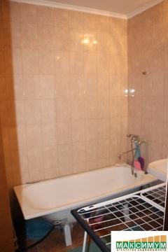 1 комнатная квартира Домодедово, ул. Курыжова, д.19, к.1 - Фото 5