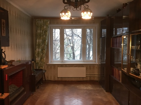 2-х комнатная квартира Москва, ул. Туристская - Фото 2