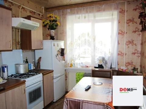 Продажа. Трёхкомнатная квартира в городе Егорьевск. - Фото 4