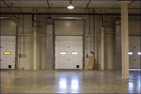 Сдам производственно-складской комплекс 40 560 кв.м. - Фото 4