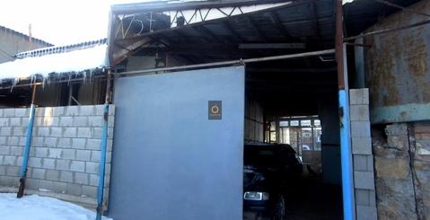 Продажа 1 этажного дома в Каменке, г. Симферополь - Фото 1