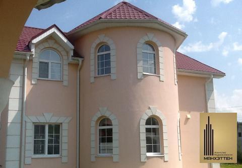 Дом в Апрелевке - Фото 2