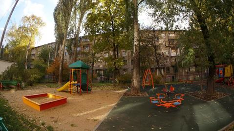 2х ком.квартира на Госпитальном валу 3к1 - Фото 2