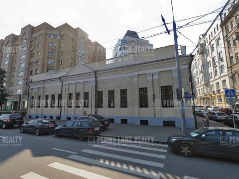 Сдается офис в 7 мин. пешком от м. Пушкинская - Фото 4