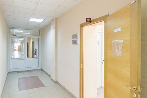 Аренда офиса 54,2 кв.м, ул. Первомайская - Фото 2