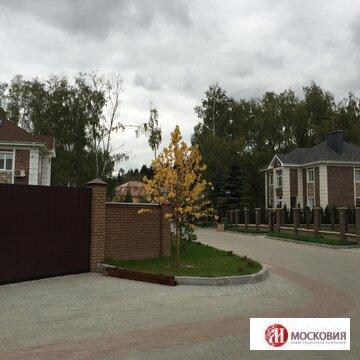 Дом 200м2, 28км от МКАД по Калужскому шоссе в жилом кп Новой Москвы - Фото 3