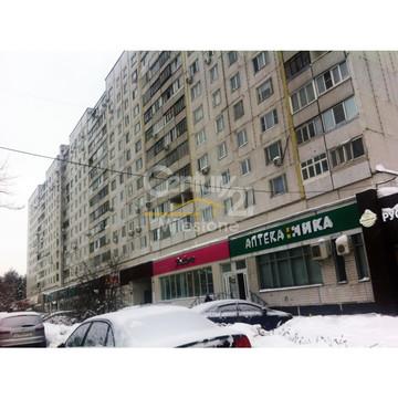Зеленоград панфиловский пр-кт корп1204 - Фото 1