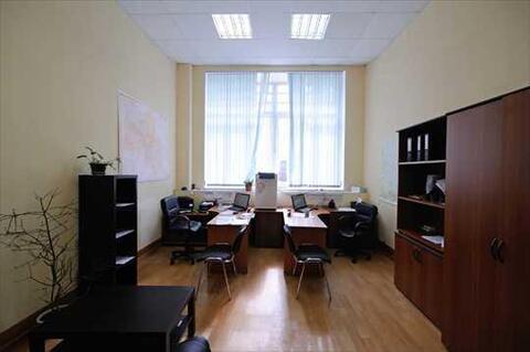Продажа офисного помещения 641 кв.м. в фасадном особняке начала хх . - Фото 1