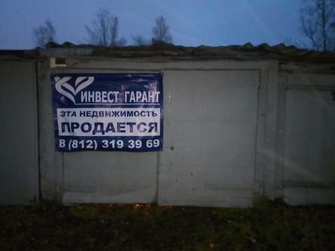 Продается кирпичный гараж ул. Лиственная - Фото 4