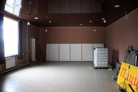 Аренда помещения свободного назначения 120 кв.м. в тоц - Фото 3