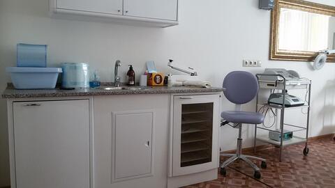 Косметологический кабинет в шаговой доступности от м. Автозаводская - Фото 2