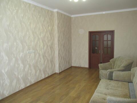 Сдам в аренду просторную 2-комнатную квартиру новом доме бизнес-класса - Фото 3