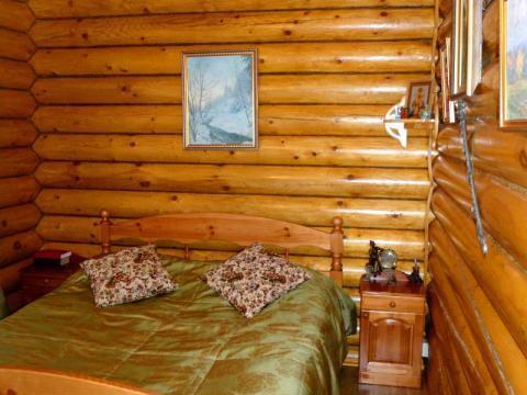 Шикарный дом в окружении леса. - Фото 2