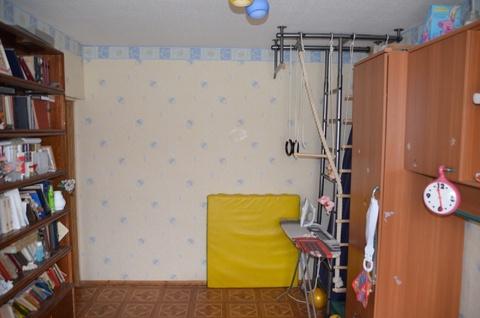 4-х комнатная квартира 92 кв. м! - Фото 4