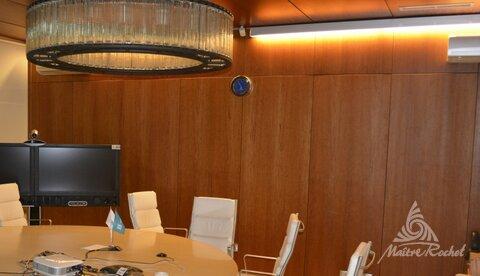 Аренда офис г. Москва, м. Фили, проезд. Багратионовский, 5 - Фото 1