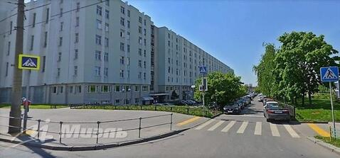 Сдам офисную недвижимость (класс В+), город Москва - Фото 1