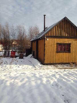 Дом 60 м2 на участке 8 сот. в Мокроусово - Фото 5
