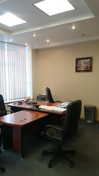 Продам офис 454 кв.м. - Фото 3