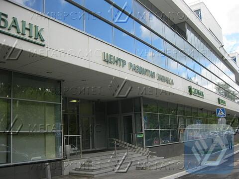 Сдам офис 606 кв.м, бизнес-центр класса A «Парк Победы» - Фото 4