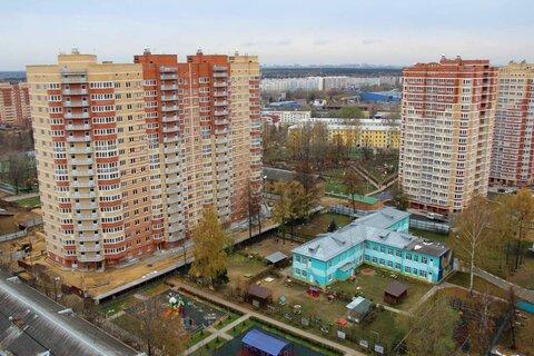 Продам 1 комн. квартиру, 47.5 кв.м, Ивантеевка - Фото 1