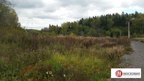 Земельный участок 15 с, Н. Москва, 30 км от МКАД Симферопольское шоссе - Фото 3