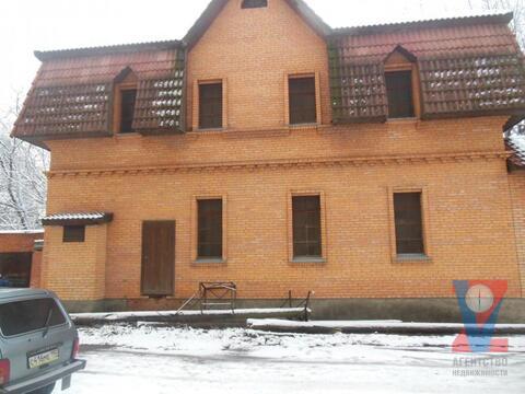 Продается здание 3-эт, г.Ногинск, ул.Советской Конституции 15 - Фото 3