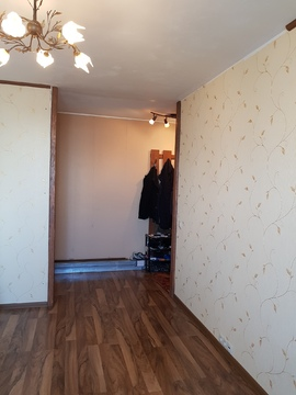 Продается 3-х комнатная квартира г. Москва, г. Троицк, ул. Солнечная,2 - Фото 4