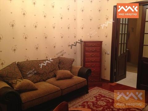 Аренда квартиры, м. Площадь Восстания, Пушкинская пл. 9 - Фото 3