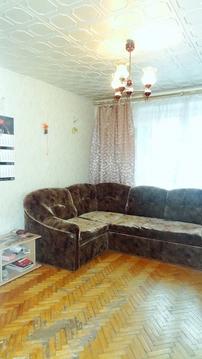 Уютная квартира рядом с Битцевским парком - Фото 1