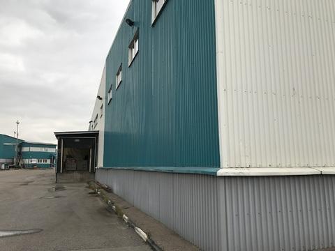 Аренда склада в Московской области - Фото 5