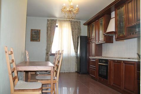 Четырехкомнатная квартира на белинского32 - Фото 1