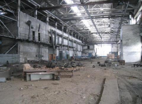 Производственное здание в Красном Сулине - Фото 3