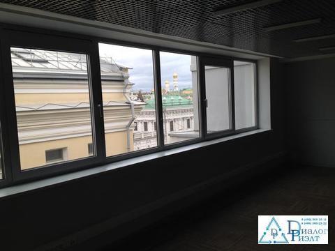 Офис 117 кв.м. с видом на Кремль, 2 мин. пешком от метро Боровицкая - Фото 5