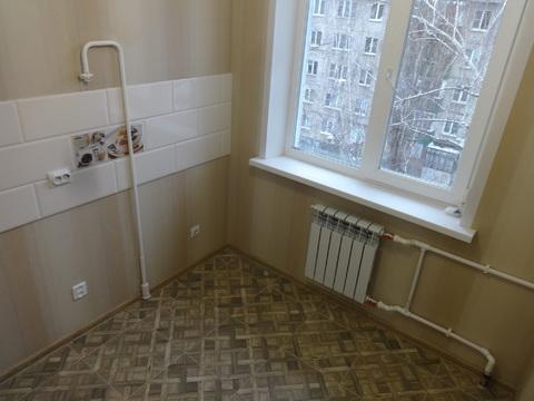 Двухкомнатная квартира с евроремонтом - Фото 3