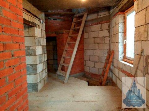 Продается новый просторный двухэтажный кирпичный дом - Фото 4