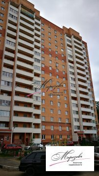 Квартира в новом доме в центре города - Фото 1
