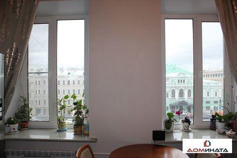 Продажа квартиры, м. Звенигородская, Фонтанки реки наб. - Фото 3