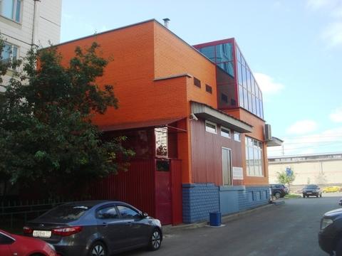 Сдается здание под банк, медцентр, фитнес и пр. Собственник. - Фото 4