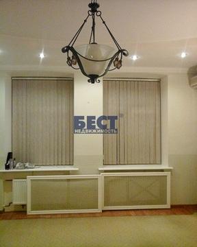 Аренда офиса в Москве, Чистые пруды, 137 кв.м, класс B+. Офис пл 137 . - Фото 1