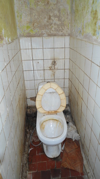 Продается комната в общежитие секционного типа по адресу ул. Гагарина - Фото 3