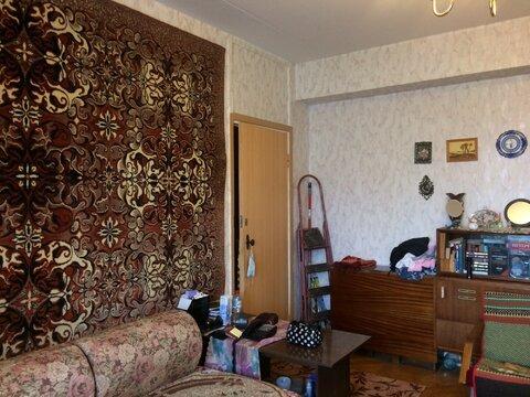 Продаётся двухкомнатная квартира в ЮЗАО - Фото 5