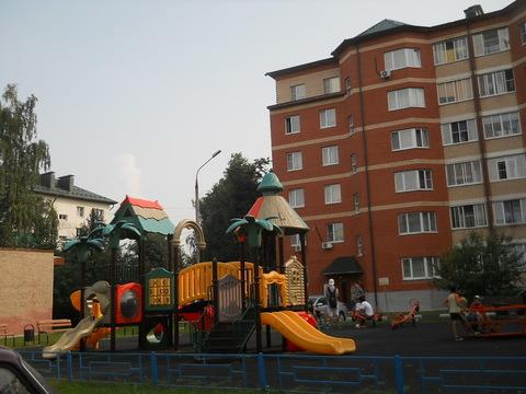 Зеленый камерный квартал Новой Москвы - Фото 2