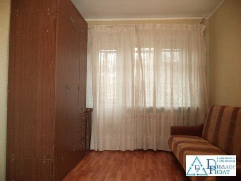 Продаётся 2-комнатная квартира в г. Люберцы - Фото 5