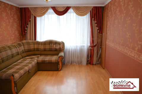 2-х комнатная квартира п. Михнево, ул. Библиотечная, 20 - Фото 1