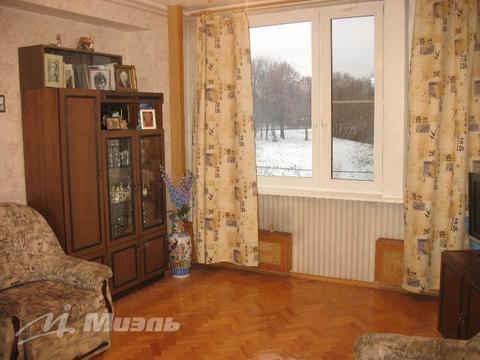 Продажа квартиры, м. Щукинская, Полесский проезд - Фото 1